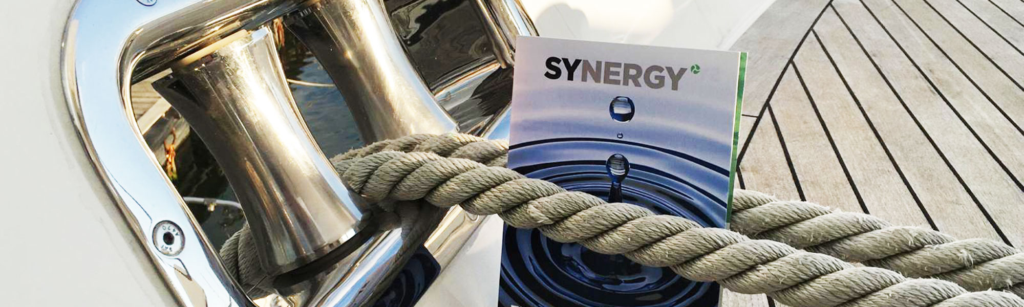 about synergy