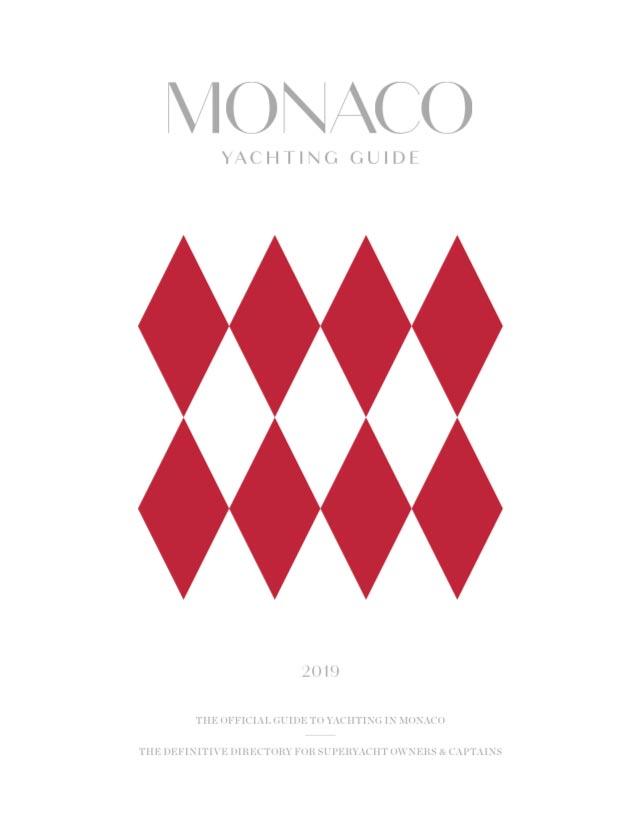 monaco yachting guide