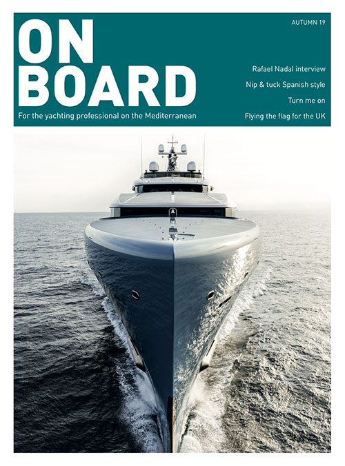 onboard autumn cover